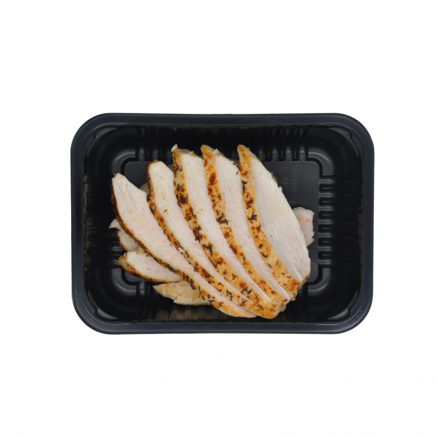 55g of Extra Protein - 180g Chicken Breast chunks