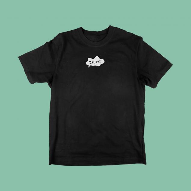 Unisex T-Shirt - Tasty (medium)