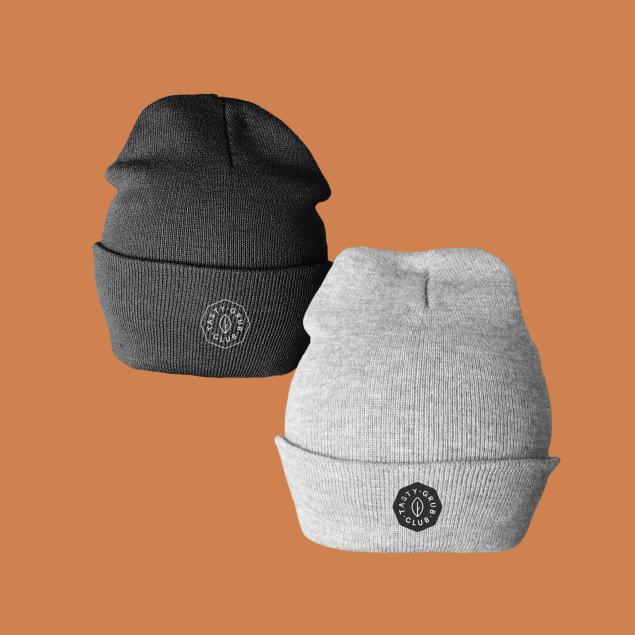Beanie Hat - TGC