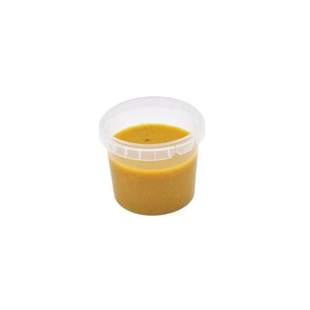 Extra Curry Sauce